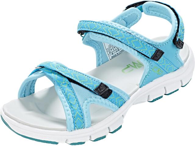 CMP Campagnolo Almaak Hiking Sandals Damen ocean
